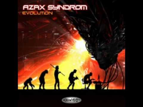 Azax Syndrom 01 Warewolf (+playlist)