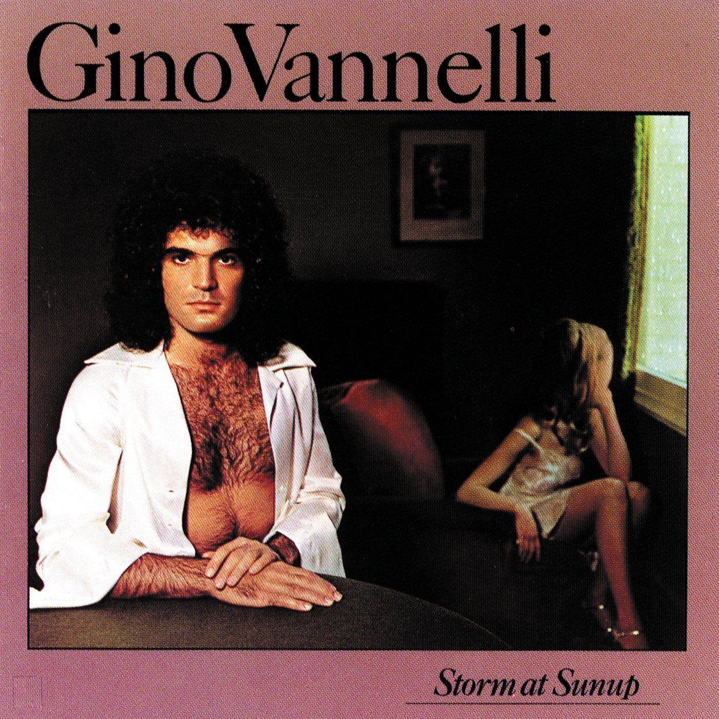 Gino vannellis 1975 release storm at sunup rock album