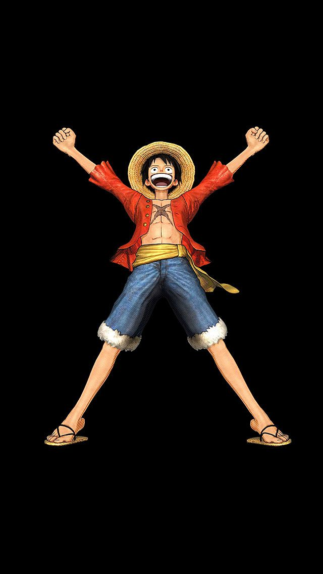 Iphone 5 Hd Wallpapers Anime Comic 640 1136 One Piece Anime