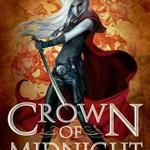 While at BEA this summer I had the chance to meet  Sarah J Maas of the Throne of Glass series! The latest installment of the series is Crown of Midnight.