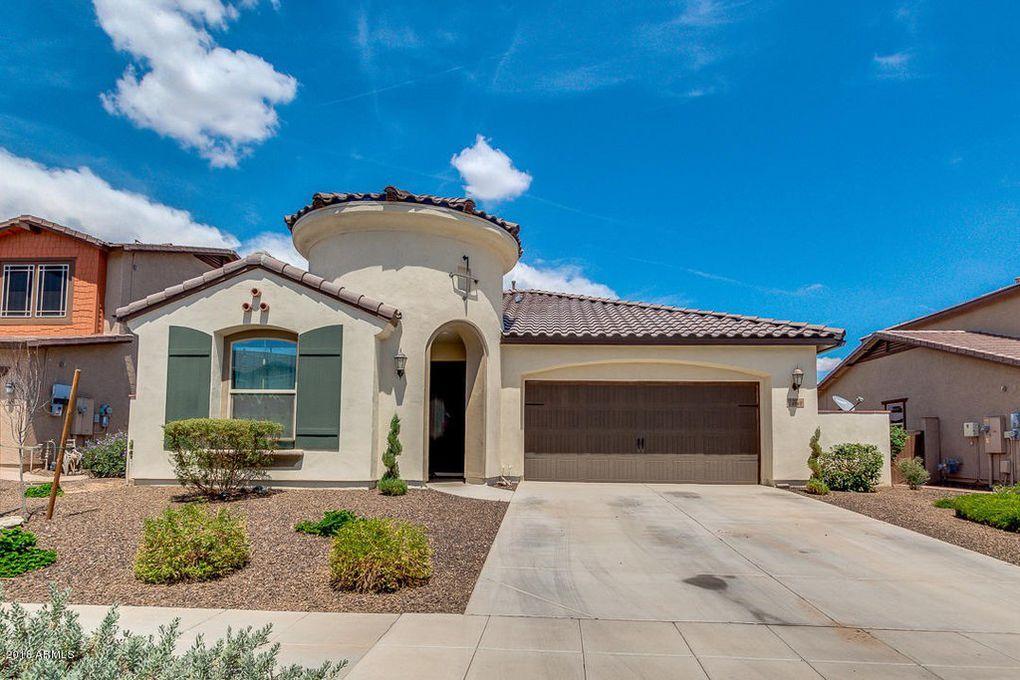 14902 w dreyfus st surprise az 85379 house exterior