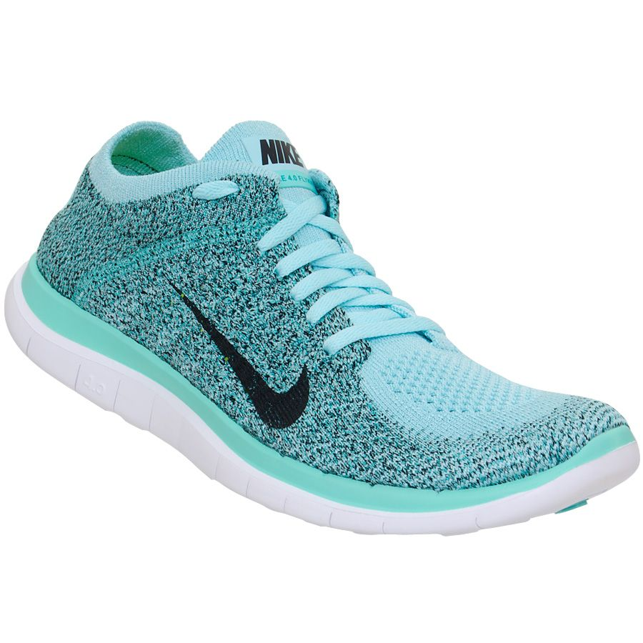 Nike Free 4.0 Flyknit Netshoes Loja