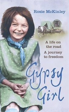 Dreams In Lilac: Book Review Rosie Mckinley Gypsy Girl