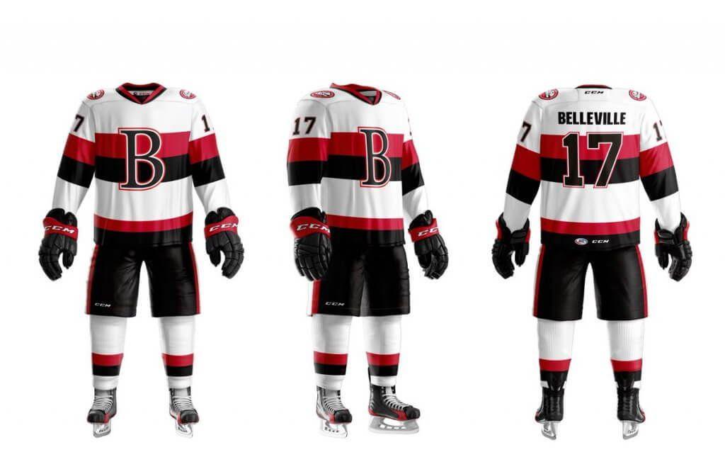 nice hockey jerseys