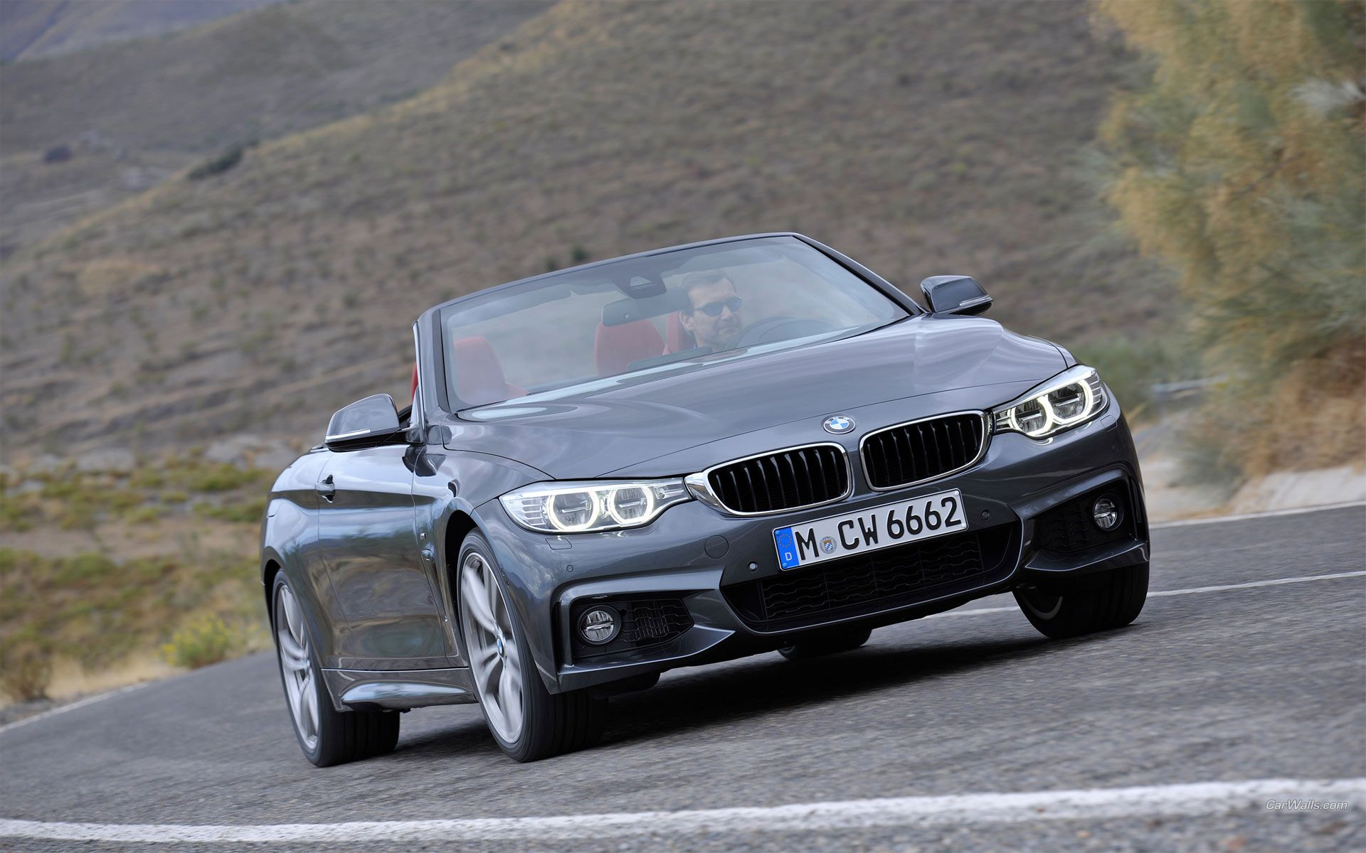 BMW 435i Convertible M Sport Package (avec images) Sixt