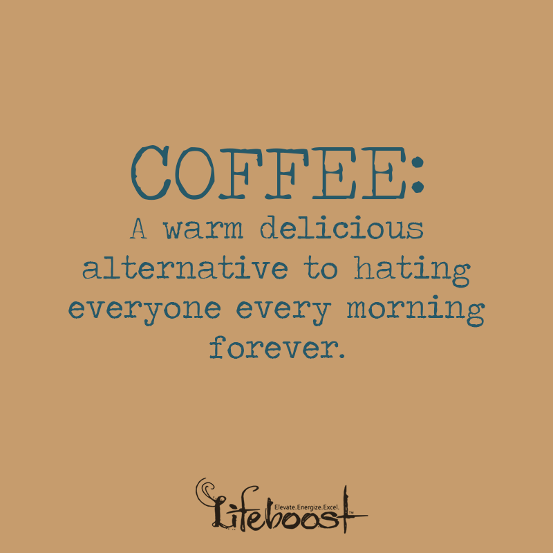 Absolutely! #lifeboostcoffee lifeboostcoffee.com #coffee #funny ... #funnyCoffeeShop