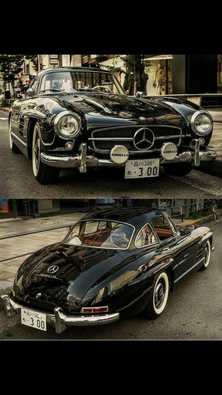 Oldtimer   - Auto-Mercedes-Benz - #AutoMercedesBenz #Oldtimer #amazingcars