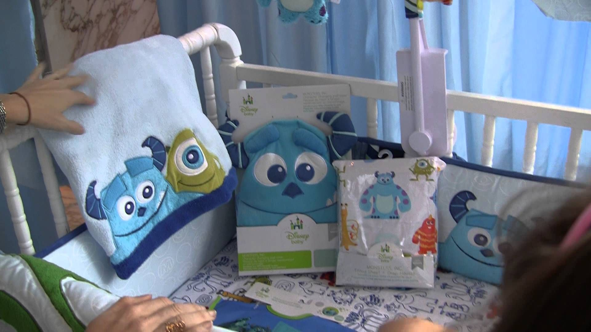 Pin By Samantha Oerlemans On For Ezra Monsters Inc Baby