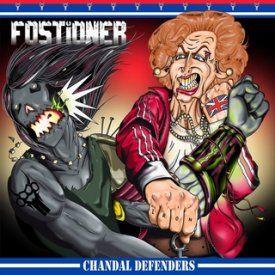 Fostioner - Chandal Defenders (2016)