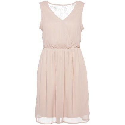 Kleider spitze pastell