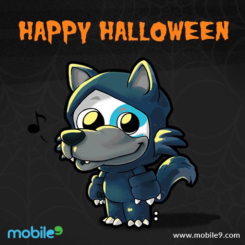 Happy halloween send werewolf greeting cards ecards and picture happy halloween send werewolf greeting cards ecards and picture message tap to check m4hsunfo