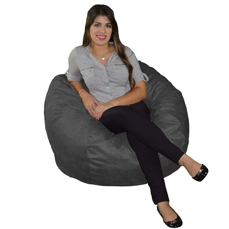 Top 10 Best Bean Bag Chairs In 2018 Reviews Pro Review