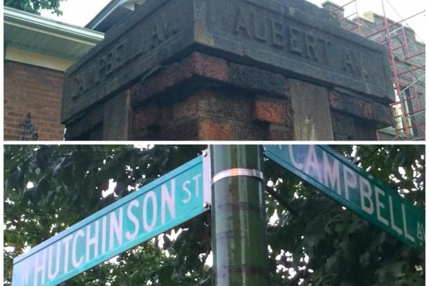 We Found One Of Chicago S Lost Streets North Center Chicago
