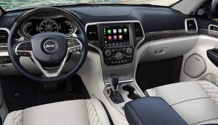 2020 Jeep Grand Cherokee Interior Jeep Grand Cherokee Diesel Jeep Cherokee Interior Jeep Grand Cherokee Price