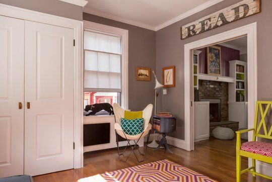Out Of Sight Style: Inspiration And Resources For A Compact Closet Office