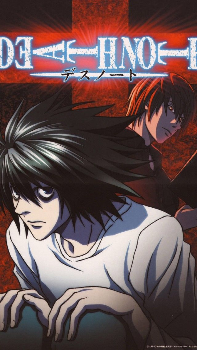 Pin by ℓois ℓockett on ღ stuff/things ღ Death note