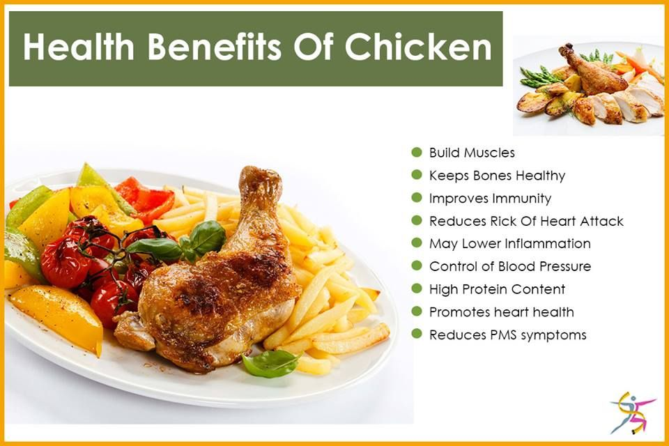 Health Benefits Of Eating Chickenwls Eathealthy Fitbody Yum