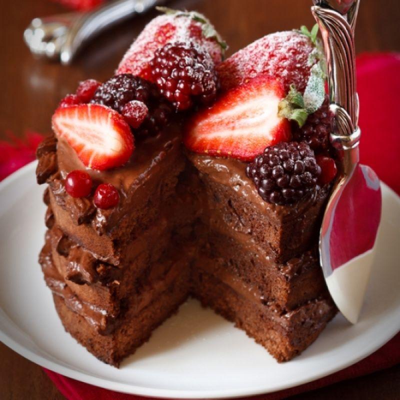 Good Desserts Recipes Cake