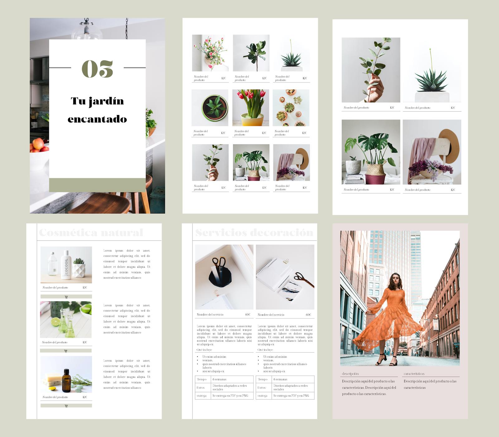 Creative Mindly Como Hacer Catalogo Digital Ebook Manual En 2021 Plantilla De Catalogo De Productos Diseno Catalogo Disenos De Unas