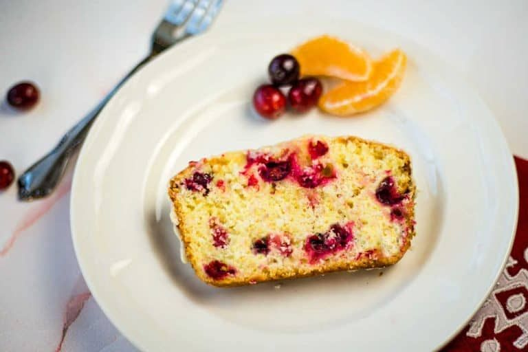 Cranberry Orange Bread Recipe Cranberry Orange Bread Cranberry Recipes Cranberry Orange