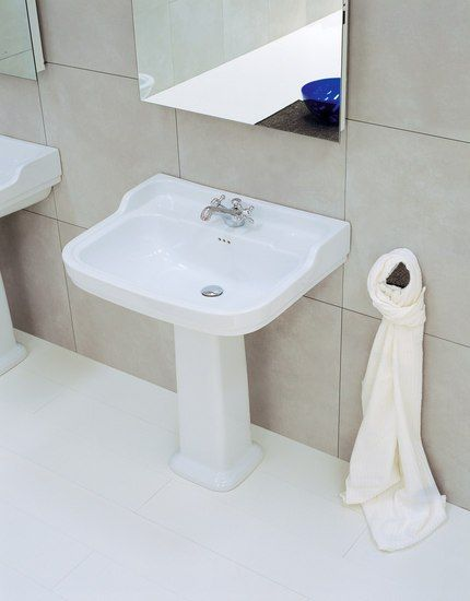 Efi basin von Ceramica Flaminia Waschtische bad Pinterest Basin - deckenleuchten für badezimmer
