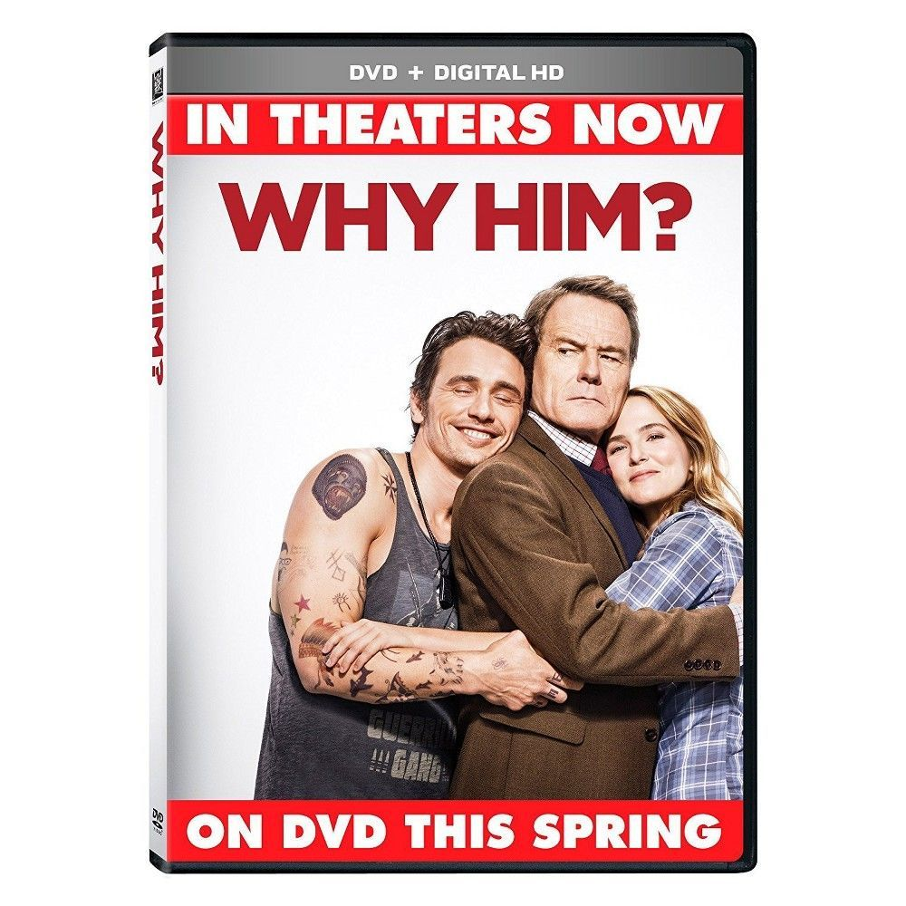 Why Him Dvd Free Movies Online Movies Online James Franco
