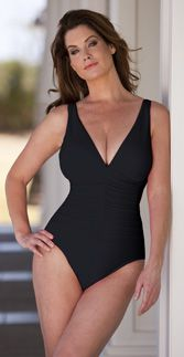 The Best Bathing Suits for Big Busts (2011) - Café Belle ... 880244fe7