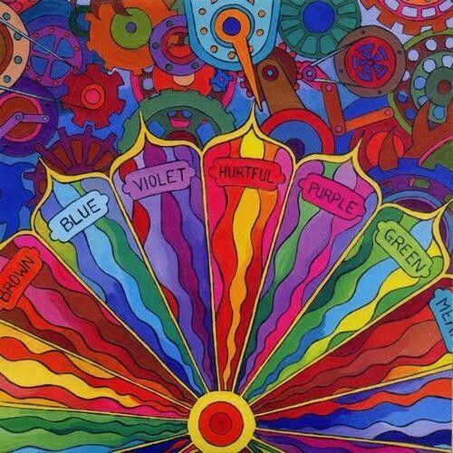 Mika - Grace Kelly art