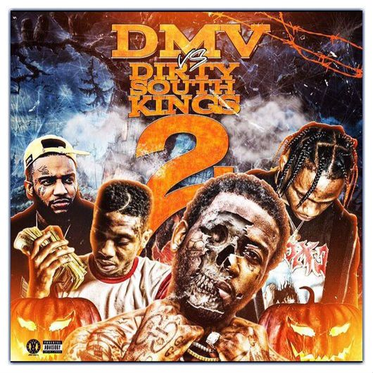 DMV vs Dirty South Kings 2