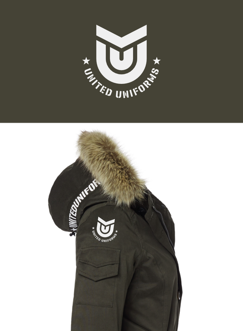 Design a cool and iconic logo for a young, cool and urban fashion brand by Cinerum