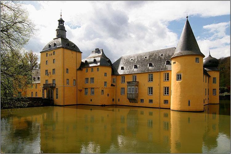 Castle Gudenau, Germany