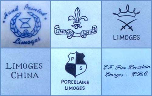 Limoges Dating Site.)