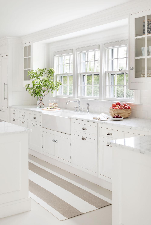 Nantucket Beach House — Tharon Anderson Design   Kitchen design ...