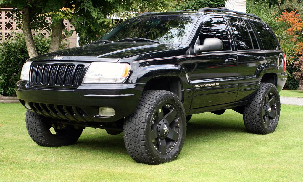 Click On Image To Download 2000 Jeep Grand Cherokee Service Repair