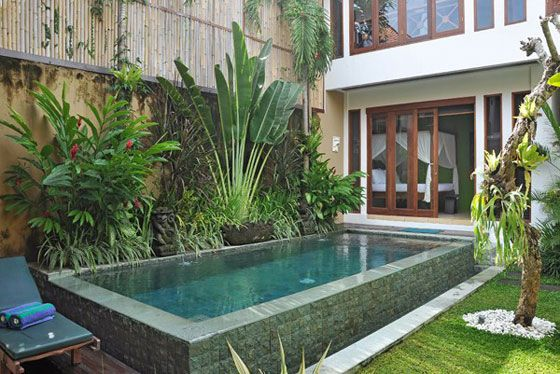 Bali Style Swimming Pools Google Search Idees Pour La Maison Maison