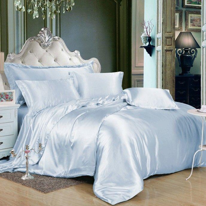 Peach Pink Queen Silk Flat Sheet Sale Luxury Bedding Sets Luxury Bedding Bed Linens Luxury