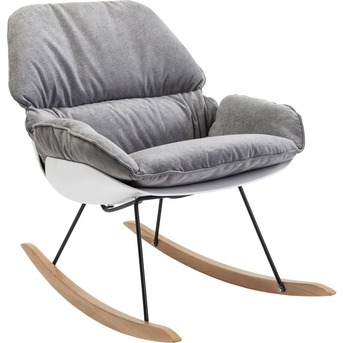 Sessel Kare Schaukelstuhl Alicante Sessel Kare Design Lounge Chair