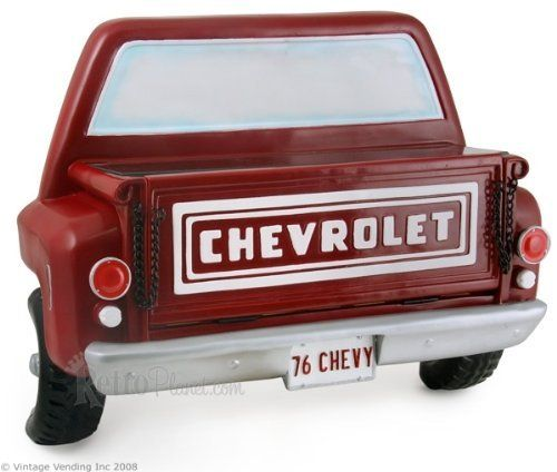 1976 chevy stepside tailgate