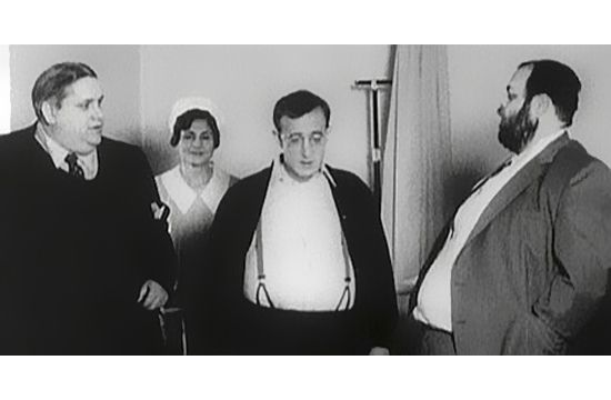 Zelig y Woody Allen: la crisis de identidad y su relación con los trastornos de la personalidad, por Juan Fernando Andrade en FronteraD