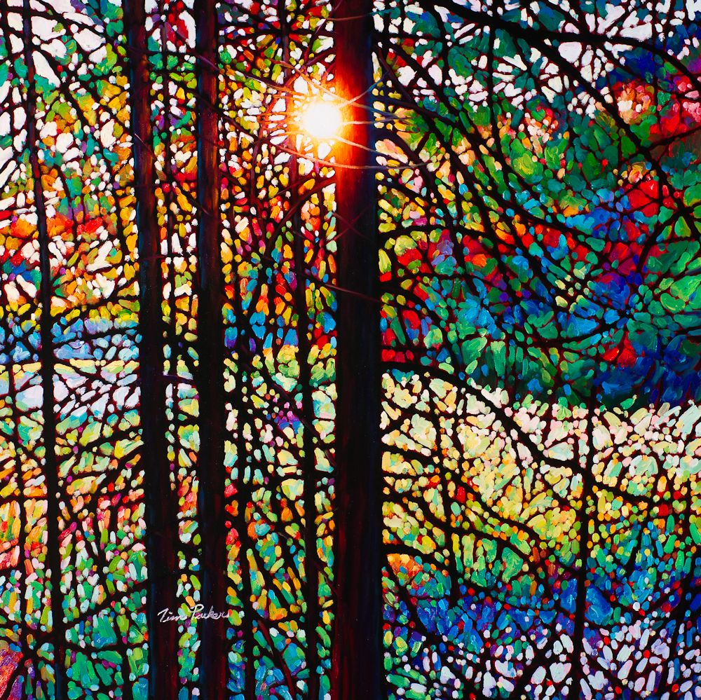 Stained Glass Art : Art stained glass ryan fine gallery all rights