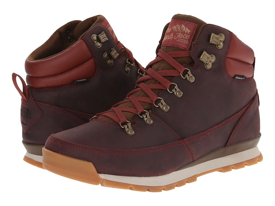 100% guaranteed for sale comfortable for sale The North Face Back-To-Berkeley Redux Waterproof Leather Boots - Women's purchase cheap price clearance cheap price 7Yt5I1v