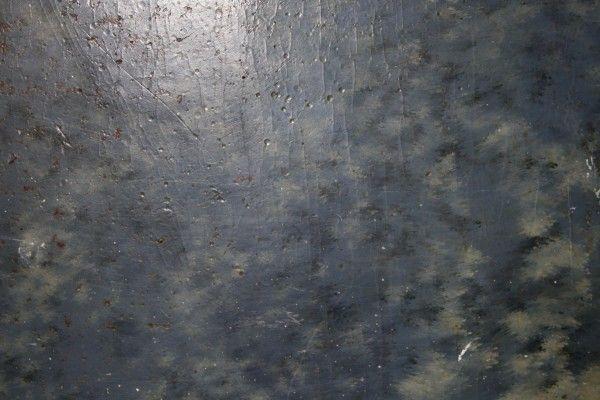 Old Blue Linoleum Floor Textura - Resolución de alta Foto