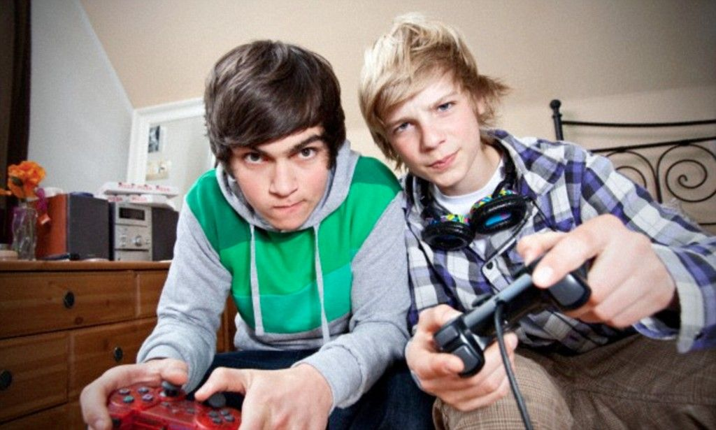 31++ Pros and cons of video games violence inspiration