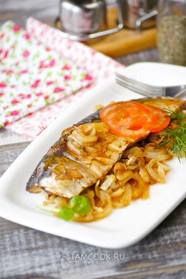 Пин на доске Рыбные блюда — рецепты с фото на Русском