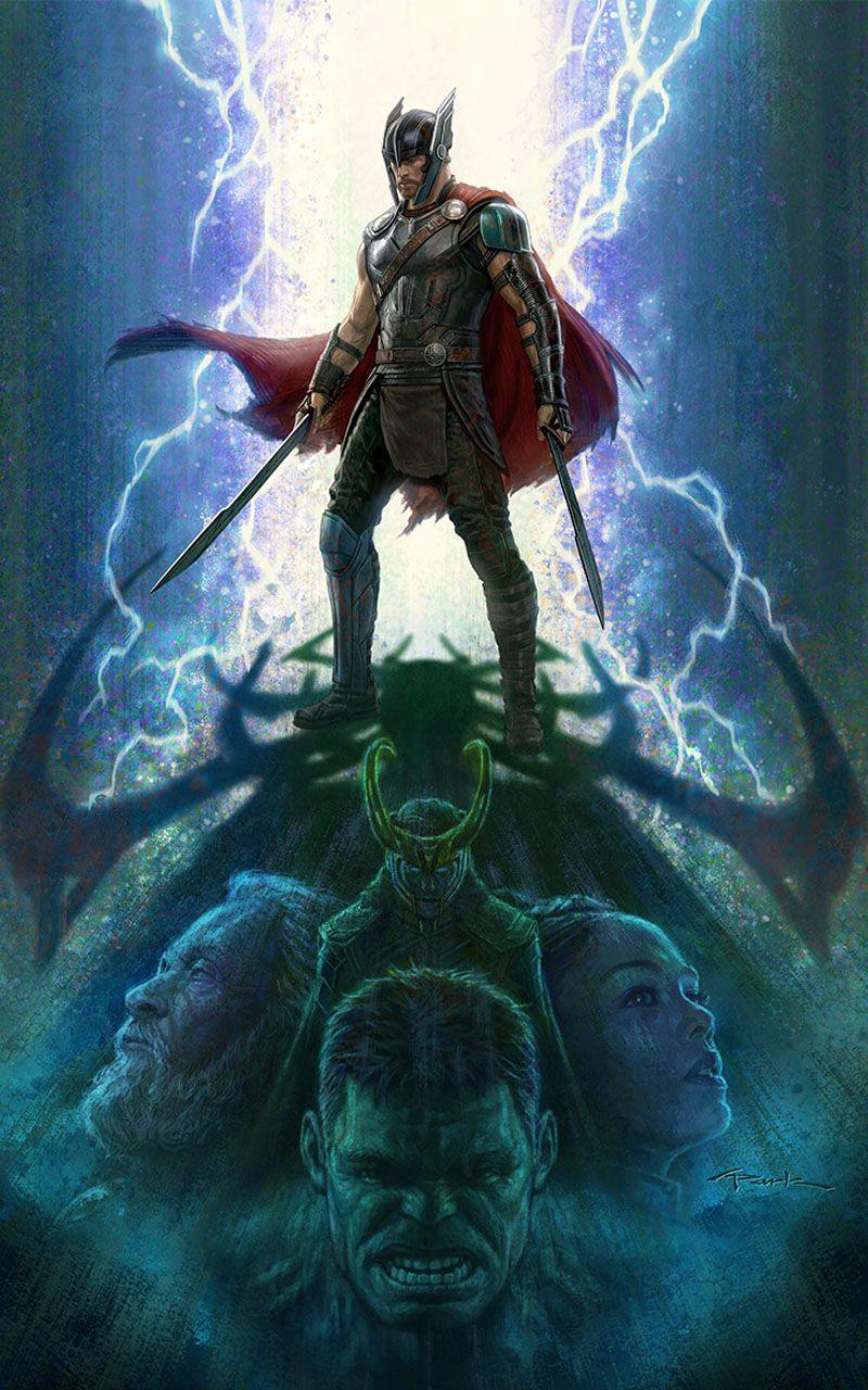 Thor Ragnarok Hd Wallpapers Thor Wallpaper Infinity War Thor