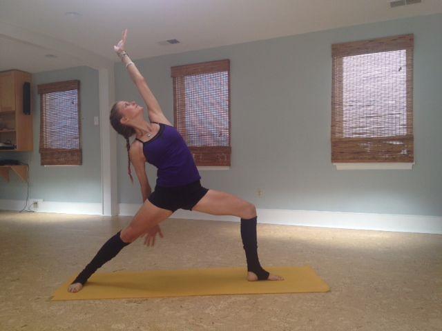 Teacher Tunes- Becky | Om On Blog | Yoga music, Yoga, Buy music