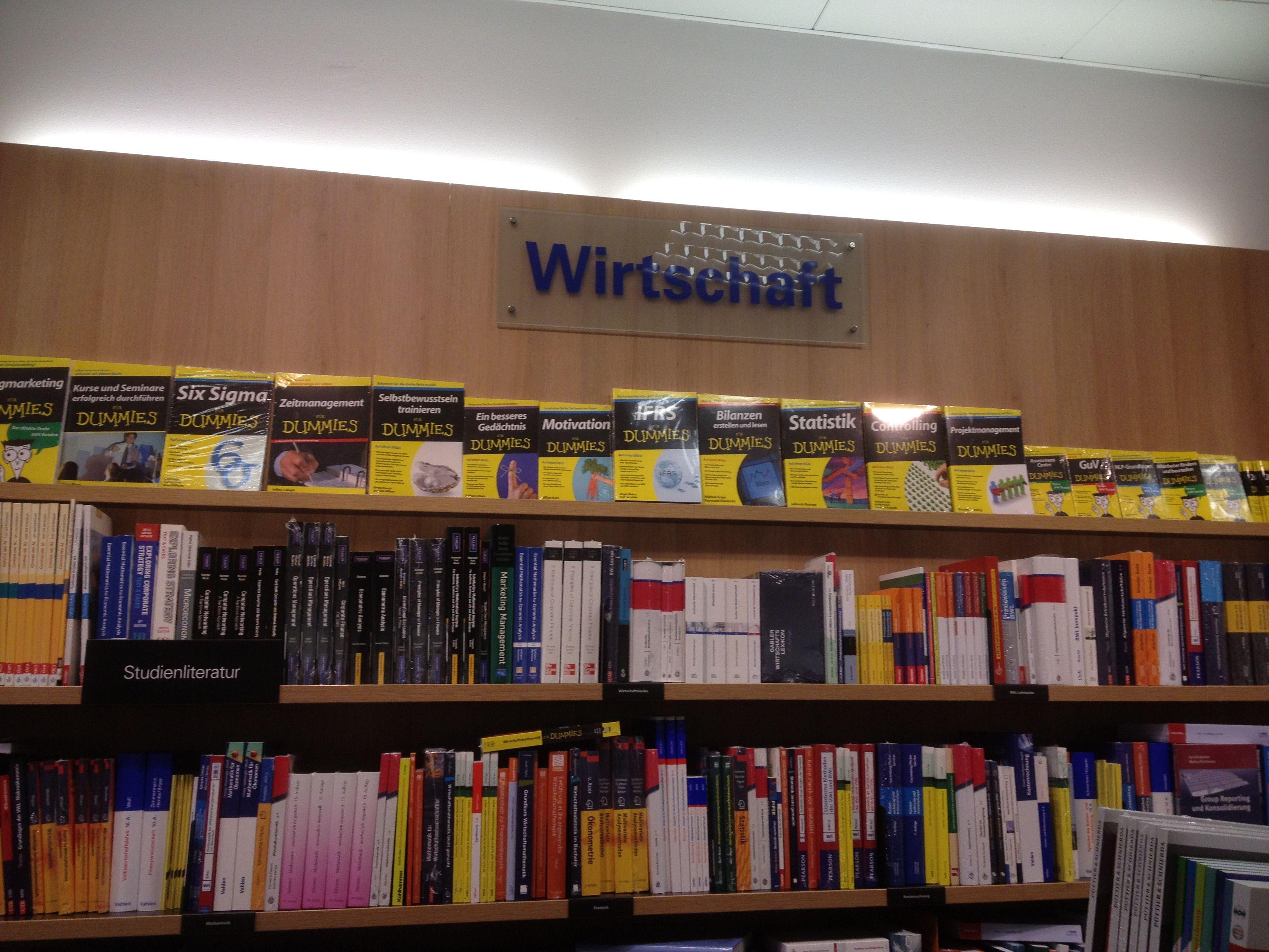 Buchhandlung Zeiser-Büttner, Nürnberg