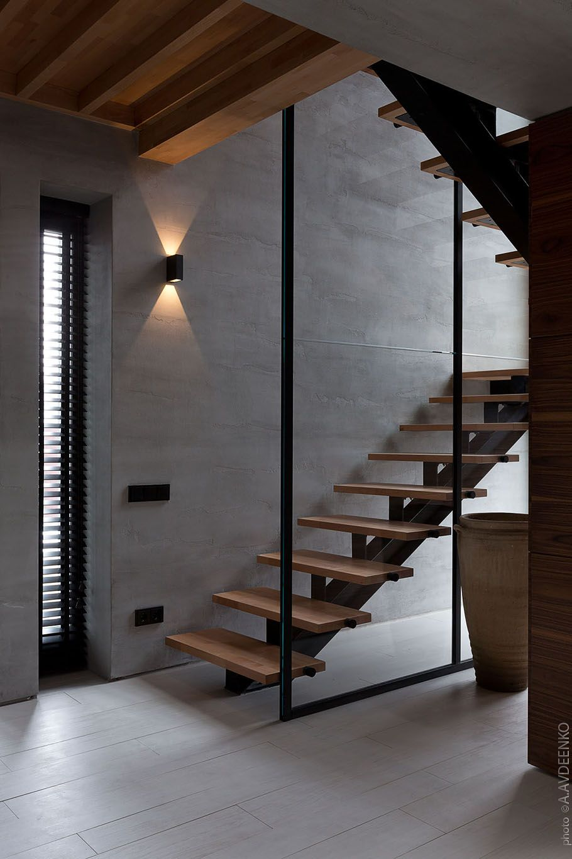 Photo Andrey Avdeenko Architects NOTT design Rewards Interim