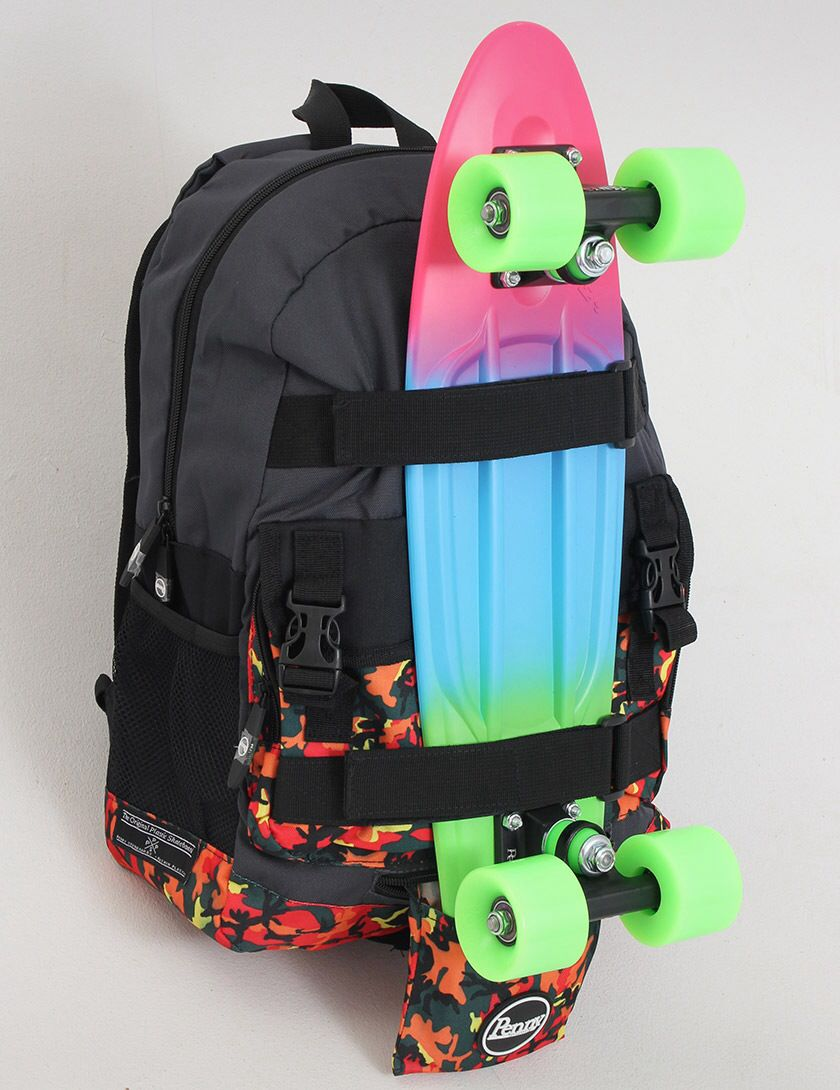 b5bb098a660b Penny pouch to hold penny boards ✓ Penny Boards