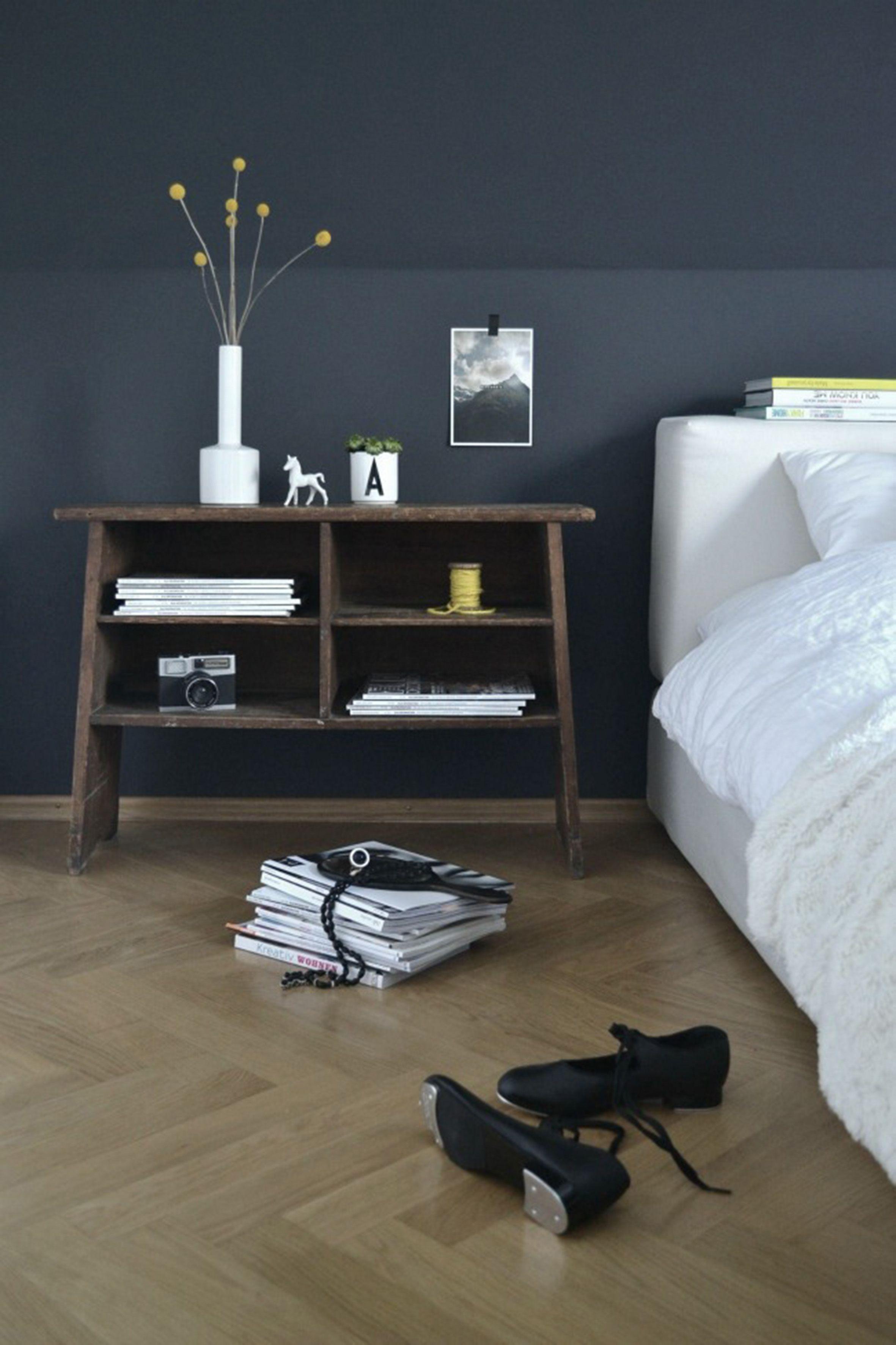 Homestory & Interview mit Anette von look! pimp your room by Design ...